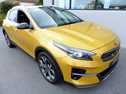 Kia Xceed First Edition (REF 1624)