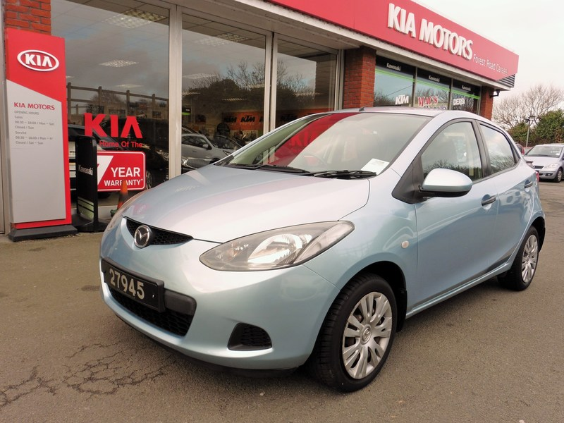 Cars for sale in Guernsey - New and used cars from ...